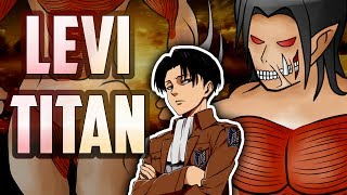 Levi Ackerman TITAN  Shingeki no Kyojin  Titán Acrobacia Aquí os traigo un vídeo en el que veremos como sería Levi de Attack on Titan si tuviese poder de titán cambiante. Aquí os dejo un vídeo de los niveles de poder de Ataque a los Titanes: https://www.youtube.com/watch?v=WKOvGWvJjIA----------------------------------------------------------------------Visita mi página web: http://www.domivat.com/Pokémon SS Favlocke: https://www.youtube.com/watch?v=LJL1A50MxpI&list=PLT2WhAcLwu3UDx0epjA8bC7wUs2Gr6NdfPokémon Linklocke: https://www.youtube.com/watch?v=esbSAUw0WJ0&list=PLT2WhAcLwu3XCJVclOEoFdLta01GDfRYBPokémon Verde Hierba: https://www.youtube.com/watch?v=Ls3jpjAlaeo&list=PLT2WhAcLwu3XOj_pW4tzUYF3AJbOhr9pOHarry Potter y la Cámara secreta GBC: https://www.youtube.com/watch?v=4V2NJqBAPPE&list=PLT2WhAcLwu3Xzo-cU3Fw4BOKn0-nD9sMfHarry Potter y la Cámara secreta PC: https://www.youtube.com/watch?v=gGIkcY9IxcU&list=PLT2WhAcLwu3VT7s8rWrbjDkLMNGSb-XSlHarry Potter y la Piedra Filosofal GBC: https://www.youtube.com/watch?v=6fxe9hd8WCE&list=PLT2WhAcLwu3Vc-6Dcmnng450z_eMaYO7-Aura Candente: https://www.youtube.com/watch?v=sX5jcXSJAlk&list=PLT2WhAcLwu3WfgwCsJ_zynklP9CwWj6TWMi clave de amigo de la 3DS: 2595-1149-5783Mi nombre en foros y servidores de Minecraft: TheDomivatMi Skype: DomyGamesVisítame en:Twitter: http://twitter.com/PotterLunaticoInstagram: http://instagram.com/pikachusalidoTumblr: http://potteradicto.tumblr.comAsk: http://ask.fm/domy77También estoy en estos canales:HUMOR Y MÚSICA: http://www.youtube.com/user/TheDomivatMULTIVLOG: http://www.youtube.com/user/CosaDeVloggersCOMUNIDAD POKÉMON: https://www.youtube.com/channel/UC8tKhhnFpTGXm_IXTk97aOgApoya con un like y un comentario para seguir haciendo cositas ^^Recomendad juegos si queréis y seguramente acabe jugándolos :DVarias personas me han preguntado cual es la canción de la intro, en realidad son tres canciones un poco aceleradas y mezcladas por mi:La que suena al principio es Crossing Field, la OP de SAOLa segunda es J