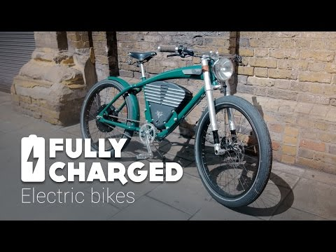 Fully-Charged-Electric-Bikes   Fully Charged