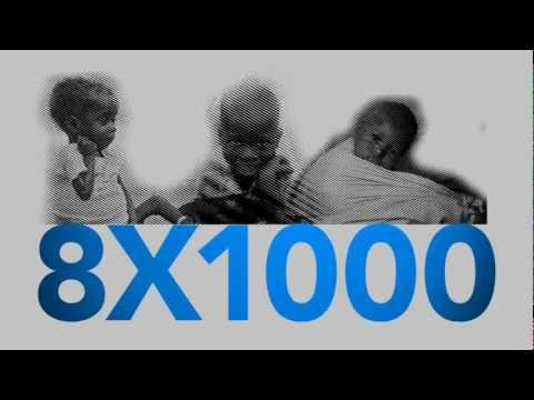 8x1.000 - ecco quanti soldi vanno ai poveri!!