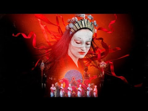 Watch: The Royal Opera's <em>Turandot</em> on-demand