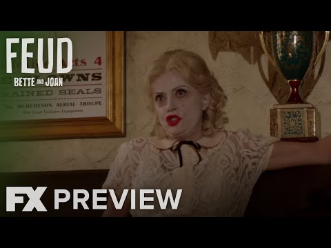 Feud Season 1 Teaser 'Fight'