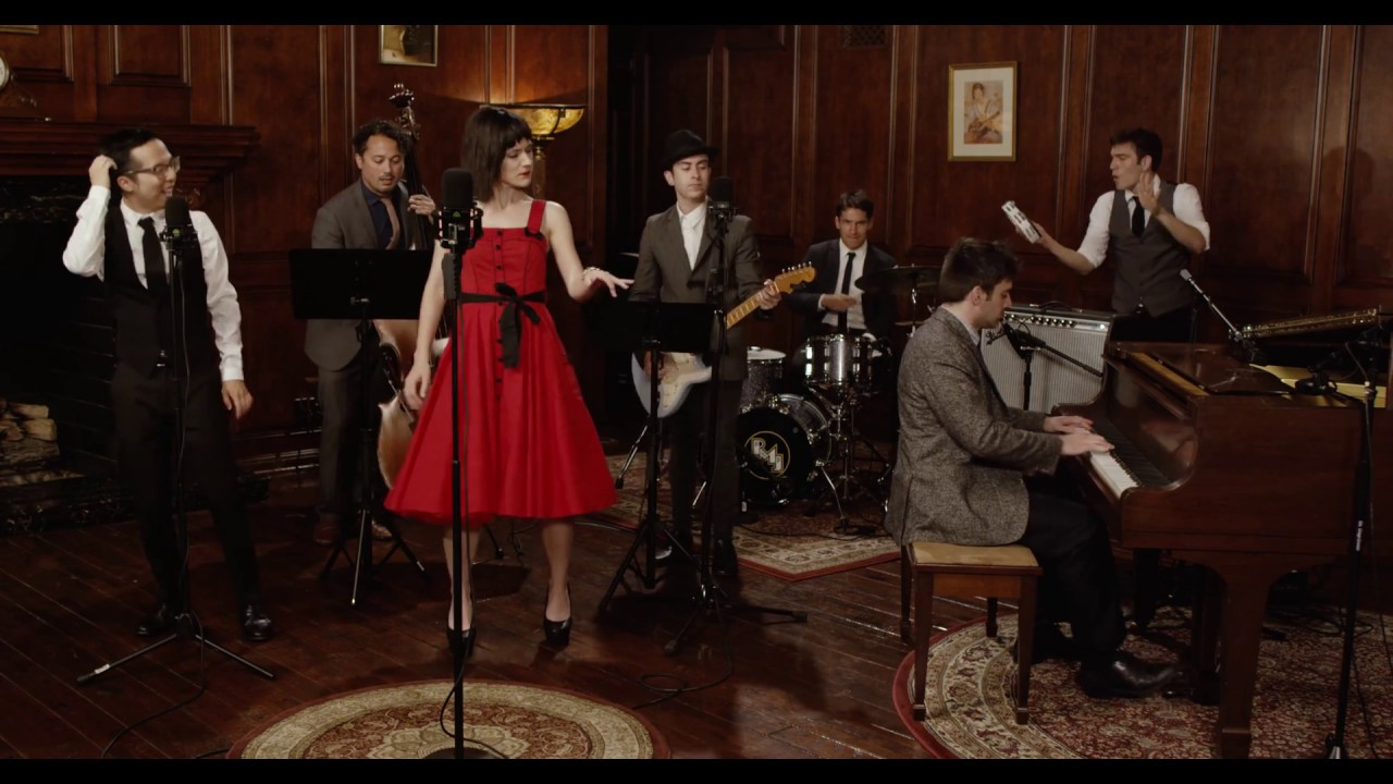 Just What I Needed – Vintage '60s Pop Cars Cover ft. Sara Niemietz