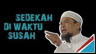 Video Sedekah di Waktu Susah || Ustadz Zulkifli M Ali Lc MA MP3, 3GP, MP4, WEBM, AVI, FLV September 2018