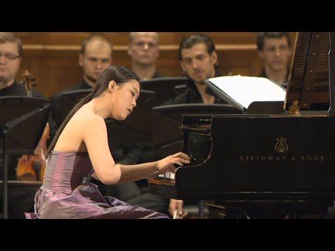 Mozart - Piano Concerto No.21, K.467 / Yeol Eum Son