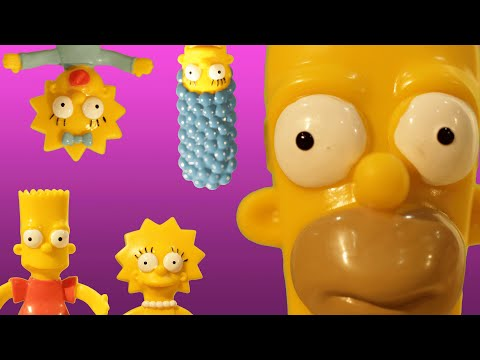 """You) - How much do you know about the Simpsons?"""" Like BuzzFeedVideo on Facebook: http://on.fb.me/18yCF0b MUSIC """"Non-Stop Producer Series"""" Warner Chappell FOOTAGE """"One hundred dollar..."""