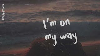Video Alan Walker & Farruko - On My Way (Lyrics) ft. Sabrina Carpenter MP3, 3GP, MP4, WEBM, AVI, FLV September 2019