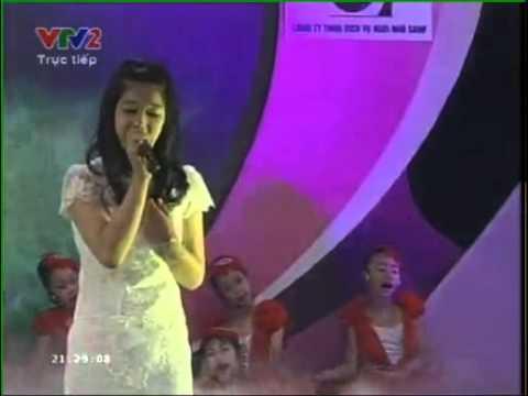 [HAY] Gặp Mẹ trong mơ - Hoàng Yến ChiBi (Live)