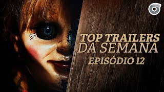 "Quinta-feira é o dia oficial TOP Trailers da Semana! Escolhemos 3 deles para comentar com vocês. Veja só! 🔸 [EXTRAS] FILMES CITADOS NO VÍDEO- Feitiço do Tempo https://filmow.com/feitico-do-tempo-t2652/- Antes Que Eu Vá https://filmow.com/antes-que-eu-va-t195260/- Linha Mortal https://filmow.com/linha-mortal-t6754/- O Céu é de Verdade https://filmow.com/o-ceu-e-de-verdade-t93742/- Annabelle https://filmow.com/annabelle-t84435/- O Exorcismo de Emily Rose https://filmow.com/o-exorcismo-de-emily-rose-t5631/- Invocação do Mal https://filmow.com/invocacao-do-mal-t58114/🔸 TRAILERS- A Morte Te Dá ParabénsFilmow https://filmow.com/a-morte-te-da-parabens-t219339/Trailer https://youtu.be/RfDL5HEuMnQ- Annabelle 2: A Criação do MalFilmow https://filmow.com/annabelle-2-a-criacao-do-mal-t194471/Trailer https://youtu.be/-cJu33bjEpM- FlatlinersFilmow https://filmow.com/flatliners-t192893/Trailer https://youtu.be/EVcQia7ySDA*SIGA O DUDU SALES NAS REDES SOCIAISTwitter https://twitter.com/eduardo_salesCanal Papo de Gordo https://www.youtube.com/user/papodegordoBlog Papo de Gordo http://www.papodegordo.com.br/___Filmow - A sua rede social de filmes e séries.Siga o Filmow no Twitter: https://twitter.com/filmowCurta o Filmow no Facebook: https://www.facebook.com/filmowConfira o Filmow no Instagram: https://instagram.com/filmow-~-~~-~~~-~~-~-Please watch: ""GAME OF THRONES 7, PLANETA DOS MACACOS e MAIS  TOP Trailers da Semana #13"" https://www.youtube.com/watch?v=cy2rKlOWNqY-~-~~-~~~-~~-~-"