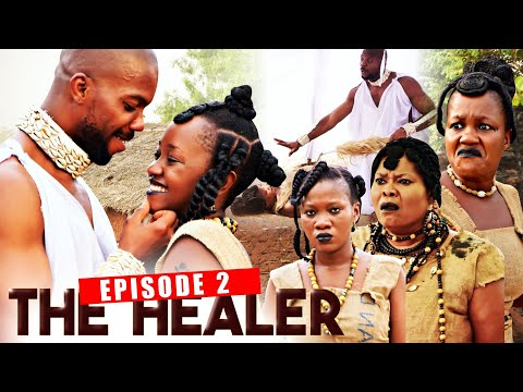 THE HEALER - Episode 2 [HD] Starring Sambasa Nzeribe, Chinyere Wilfred, Luchy Donalds and more.