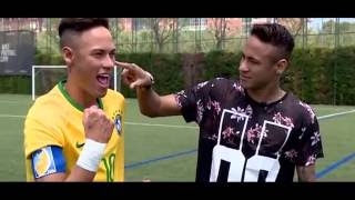 Jun 25, 2016 ... 3:23 · Messi, Neymar & Suárez (MSN) Best Funny Moments 2016  HD - Duration: n2:56. Khizar 54,651 views · 2:56. Funny Commercial Messi vs...
