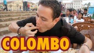 Colombo Sri Lanka  city photos : Things To Do in Colombo City, Sri Lanka - Travel Video