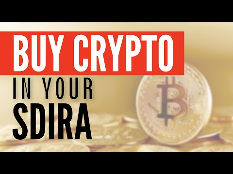 #9 Buying Bitcoin and Cryptocurrency with your Self-Directed IRA