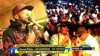 Heritier Wata Abomisi Batu N'Anniversaire Ya CNL Prince Ndonga Alelisi Batu BM Version Concert.