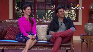 Nonton Comedy Nights With Kapil   Akshay  Tamanna  Mithun   Entertainment   9th August 2014   Full Ep Hd  Film Subtitle Indonesia Streaming Movie Download