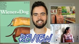 Nonton WIENER-DOG | Movie Review Film Subtitle Indonesia Streaming Movie Download