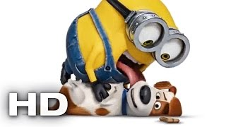 Nonton Minions Vs  The Secret Life Of Pets  2016  Film Subtitle Indonesia Streaming Movie Download