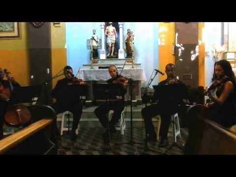 Marcha Nupcial Quinteto de Cordas