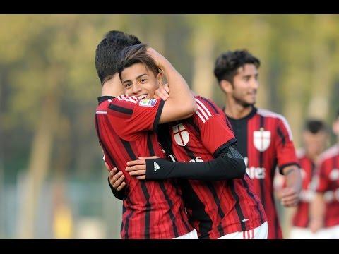 Milan - Con un gran gol di Mastour e la prima rete di Fabbro. Milan-Sassuolo 2-0 e Primavera negli Ottavi: Atalanta-Milan, il prossimo 3 Dicembre. The youth team Sassuolo 2-0 in the Youth TIM Cup,...