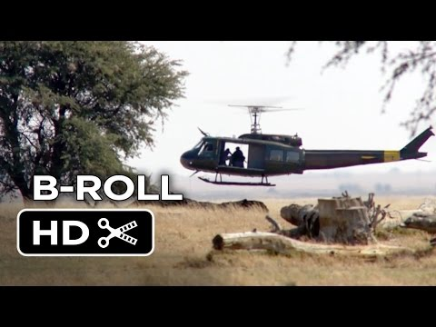 The Good Lie B-Roll 2