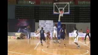 Women's Final Match: First 3x3 Basketball Tournament's Final Match between Railways & Delhi.