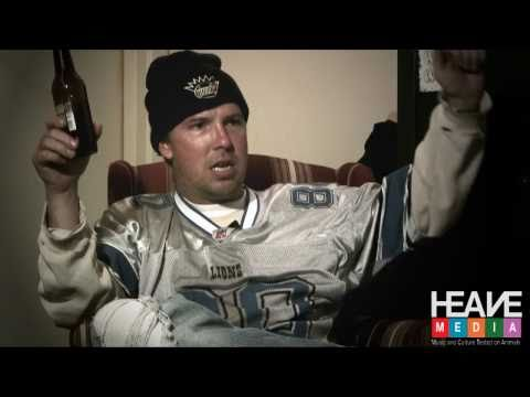 Comedian Doug Stanhope Talks with HEAVEmedia