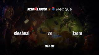 Xie Shuai (贴吧丨谢帅) vs lzoro, game 1