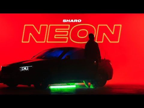 SHARO - NEON (Official Video)