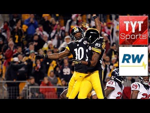 NFL Fantasy Football Waiver Targets WEEK 8