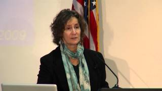 Causes Of Autism? Irva Hertz-Picciotto |Cumulative Impacts And Kids 12