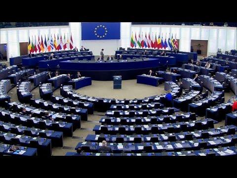 Στο Ευρωκοινοβούλιο η υπόθεση Κασόγκι