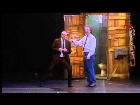 Video Rik and Ade become Rick and Vyvyan   Bottom Live 'Weapons Grade Y Fronts 2003 download in MP3, 3GP, MP4, WEBM, AVI, FLV January 2017