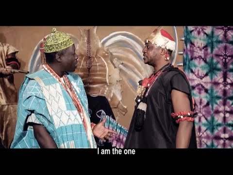 Okanran - Yoruba Latest 2014 Movie.