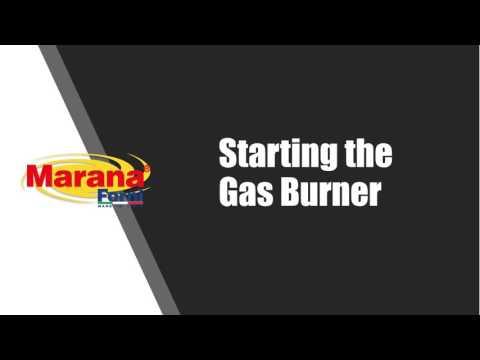Marana Forni Operations Video
