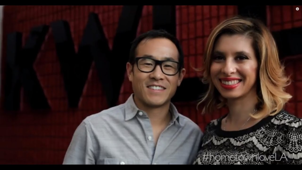 About Us: Hear from Jerry & Rachel