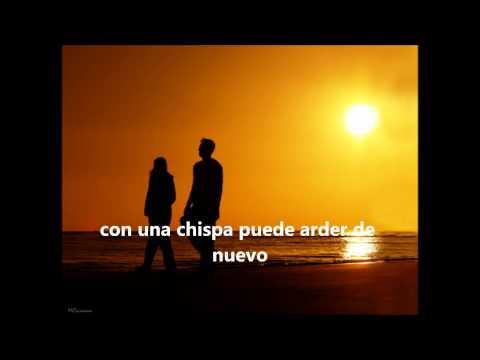 Amor, donde hubo fuego - Luciano Pereyra