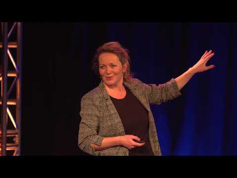 The Connected Economy   Clare Devaney   TEDxUoChester