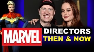 Captain Marvel 2019 REACTION - Director Shortlist by Beyond The Trailer