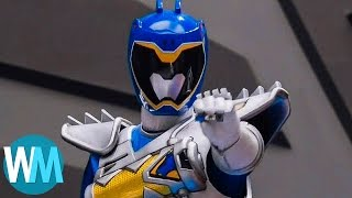Video Top 10 Blue Power Rangers MP3, 3GP, MP4, WEBM, AVI, FLV Januari 2019