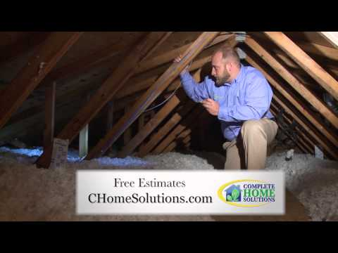 Lower your energy bills and make your home more comfortable and energy efficient.  Schedule your home energy...