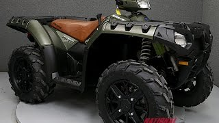 3. 2016  POLARIS  SPORTSMAN 1000 XP - National Powersports Distributors