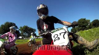 6. Honda CRF80F Easily Destroys Competitors
