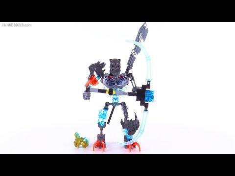 """Конструктор Lego Bionicle 70791 """"Череп-Воин"""""""