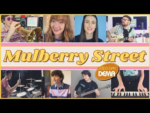 Mulberry Street (Twenty One Pilots) -- Worldwide Fan Cover