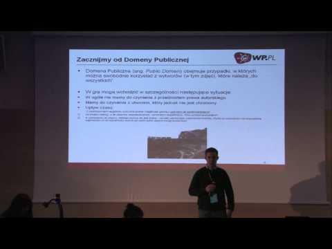 Blog Forum Gdańsk 2012 – Marcin Gotkiewicz