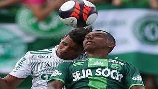 Curtam nossa página: http://www.facebook.com/LeandroSportsVideos Muito mais que futebol! Em tarde de arrepiar, Chape...