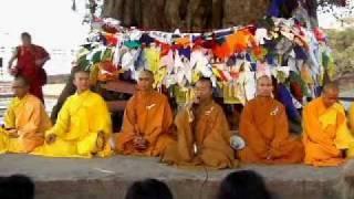 Phật Tích Ấn Độ 2: Lâm Tỳ Ni - Nơi Phật Đản Sinh - Phần 04