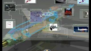 CATIA V6 | Systems Engineering | 3D Logical Architecture | Space Reservation & Pathways