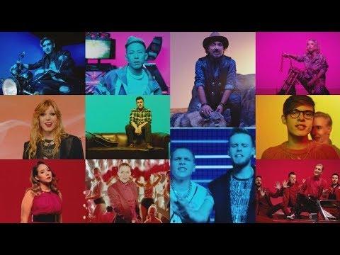 X-Faktor 2018 - TOP11 - Közös dal - Rise [2018]