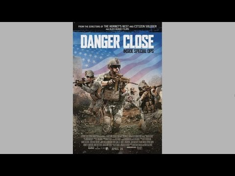 Danger Close - TRAILER #1 (2017)