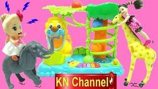 KN Channel còn rất nhiều đồ chơi trẻ em hay và hiếm, các bạn nhớ đăng ký thành viên để có thể xem được hết các món đồ chơi mới của Na nha. ★Hãy đăng ký thành viên tại đây (nhấn dòng chữ bên dưới):https://goo.gl/9JxsNV ( nhấn vào nút màu đỏ ĐĂNG KÝ hoặc Subscribe)★Xem thêm video khác tại đây:https://www.youtube.com/watch?v=auGy4FmOJV8&index=2&list=PLEtCjCf-lNvXmgvdQGpGu8q3K88qWgnlP★ Nói chuyện với Na tại facebook Nuôi con kiểu nhật (Hãy nhấn thích trang):https://www.facebook.com/thuonglamyeulam